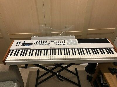 Arturia Keylab 88 Midi Controller - Mint Condition