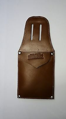 Sa Deluxe Pocket/belt  Quiver, Made From Real Leather, Ultra Thick And Soft!