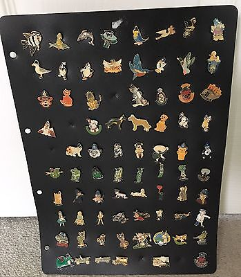 Job Lot / Collection Of Police Related + Others Enamel Pin Badges Bundle X75