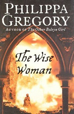 The Wise Woman by Philippa Gregory | Paperback Book | 9780006514640 | NEW