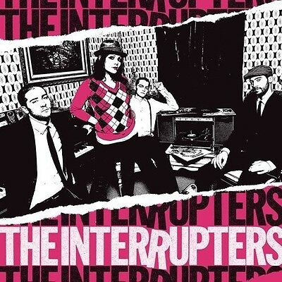 INTERRUPTERS - Interrupters [New CD] UK - Import
