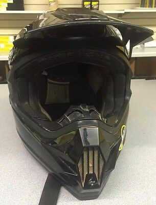 Can-Am XC-3 Offroad Helmet Black Size X-Large