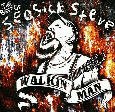 Seasick Steve - Best of [New CD]