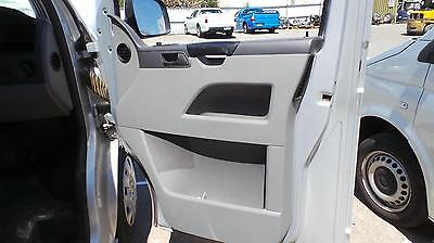 Volkswagen Transporter Door Trim Right Front, T5, 08/04-02/10