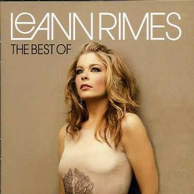 LeAnn Rimes - Best of [New CD] England - Import