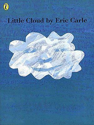 Little Cloud (Picture Puffin), Eric Carle | Paperback Book | 9780140562781 | NEW