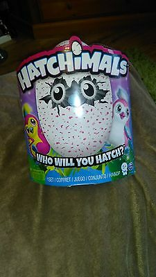 Hatchimal Pink!! Brand New Recorded Delivery