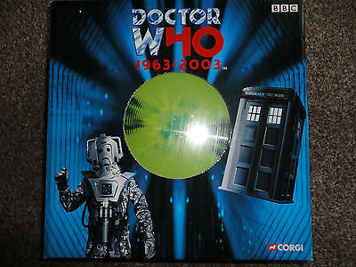 Doctor Who-1963-2003
