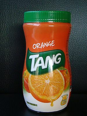 Tang Instant Drink Mix - Powder/Orange Flavor (750g)