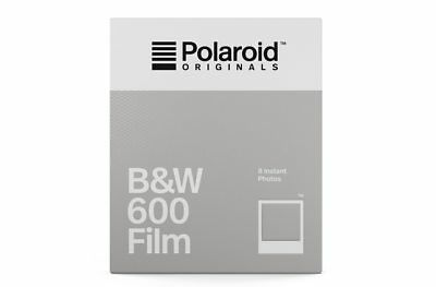 Impossible Project - 600 Format Black & White Film - FLAT-RATE SHIPPING!