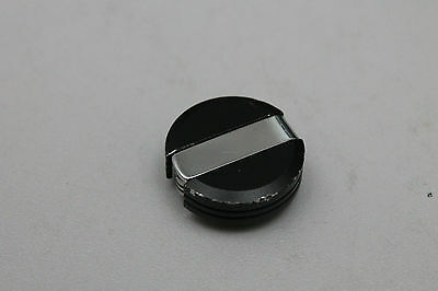 CHINON CG CE SLR FILM REWIND KNOB AND CRANK (other parts available)