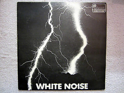 LP / WHITE NOISE / AN ELECTRIC STORM / Psychedelic Rock / 1969 / ISLAND / UK PRE