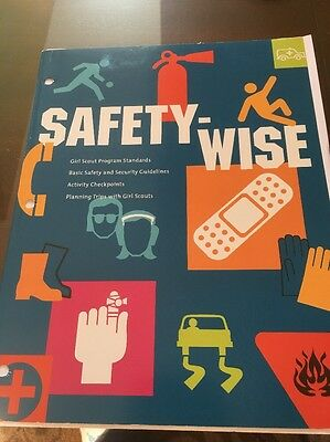 Girl Scouts Safety-Wise