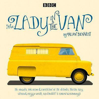 The Lady in the Van: A BBC Radio 4 adaptation, Bennett, Alan | Audio CD Book | 9