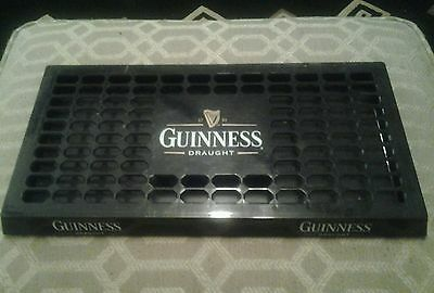 Guinness bar/ beer drip tray