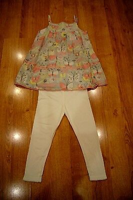 Brand New Lovely 2 Piece Outfit Size 3-4 Yrs