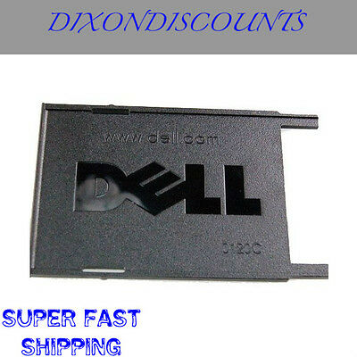 Lot Of 5 Dell Inspiron 4100 4150 5000 8100 Laptop Pcmcia Slot Filler Dust Cover