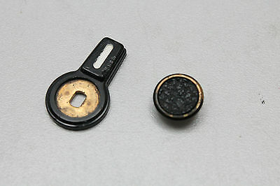 NIKON FM FE SELF TIMER LEVER AND SCREW (other parts available-please ask)