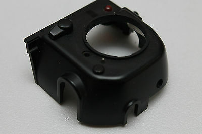 NIKON F4 TOP PLATE - LEFT SIDE (other parts available-please ask)