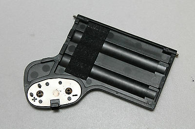 NIKON F401 F401S F401X N4004 BATTERY COVER (other parts available-please ask)