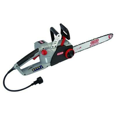 OREGON - Model CS-1500 ELECTRIC Chainsaw (With SELF-SHARPENING Chain) 570995