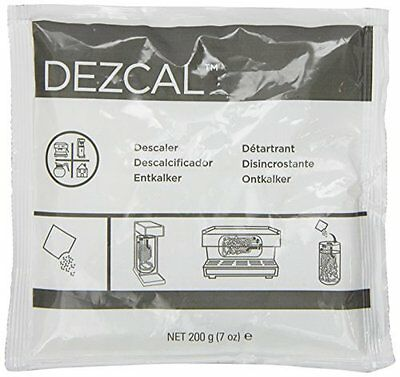 Urnex Dezcal Activated Scale Remover, 7 oz
