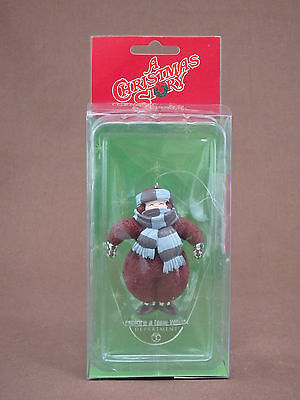 A Christmas Story Department 56 Randy Ornament Ralphie's Brother