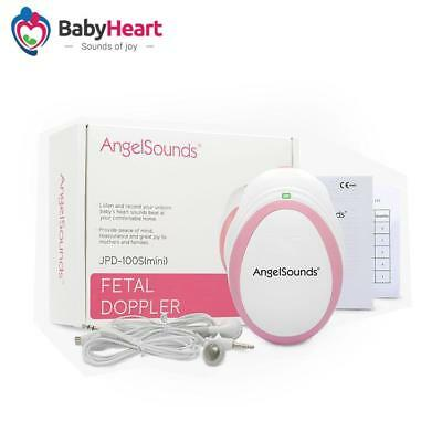 Gift card: Jumper Angelsounds Baby Fetal Doppler Heart Beat Monitor Ultrasound