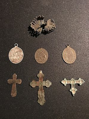 Ancient Medieval/Christian Artifacts