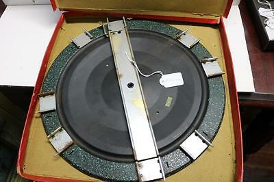HORNBY   O GAUGE  NO2 TURNTABLE IN BOX  k3116A