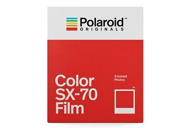 Impossible Project - SX-70 Format Colour Film - FLAT-RATE SHIPPING!
