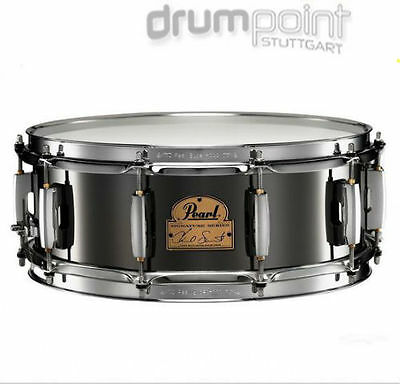 """Pearl CS-1450 Chad Smith Signature 14"""" x 5"""" Snare Snaredrum Schlagzeug  *TOP*"""
