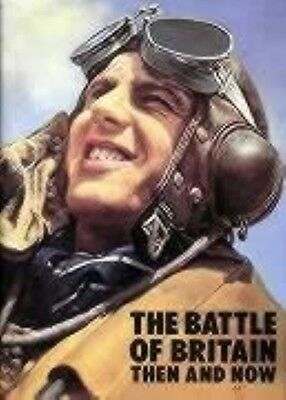 The Battle of Britain by Winston G Ramsey Hardcover Book