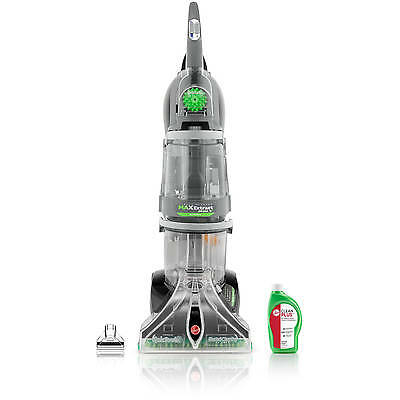 HOOVER MAX Extract Dual V Widepath Carpet Cleaner F7412900 New Steamvac Brand 2
