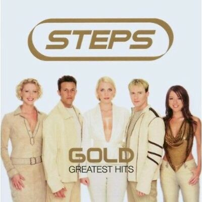 Steps, The Steps - Gold: Greatest Hits [New CD]