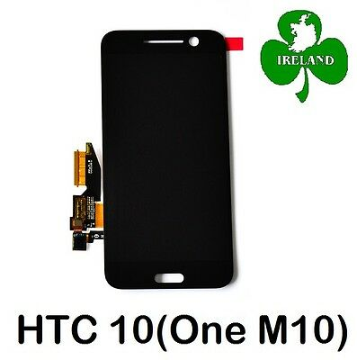 For HTC 10 One M10 LCD Screen Display Touch Screen Digitizer Replacement New