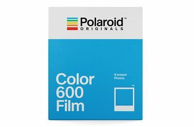 Impossible Project - 600 Format Colour Film - FLAT-RATE SHIPPING!