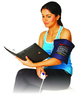 Pain Relief Electric Heating Pad Heat Technology Orthopaedic Heating Belt Health