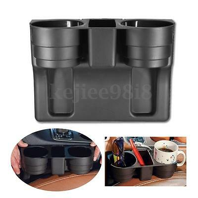 Universal Vehicle Car Truck Cup Drink Coffee Holder Bottle Phone Mount Stand