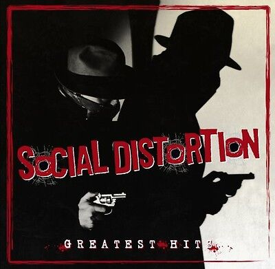 Social Distortion - Greatest Hits [New CD]