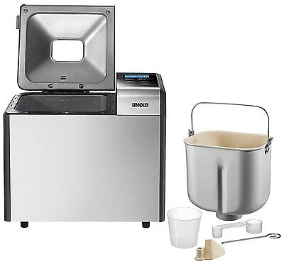 UNOLD Backmeister 68415 Bread Machine