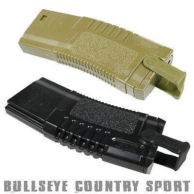 Ares Airsoft Amoeba Magazine 140 Rd Poly PMG 6mm BB's M Series AM4-140S