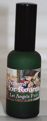 Perfume for Rooms - Let Angels Pass -  Room Fragrance - 50ml