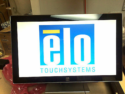 "Top of the Line 22""  All in One POS Point of Sale Touchreen Elotouch E388946 NEW"