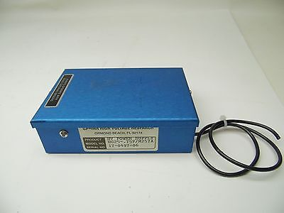 Gamma High Voltage Research UC25-.75P/M257A HV Power Supply