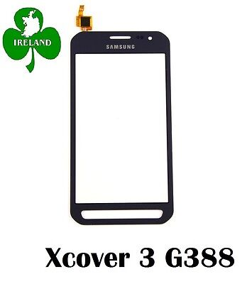 For Samsung Galaxy Xcover 3 G388F Replacement Touch Screen Digitizer Glass