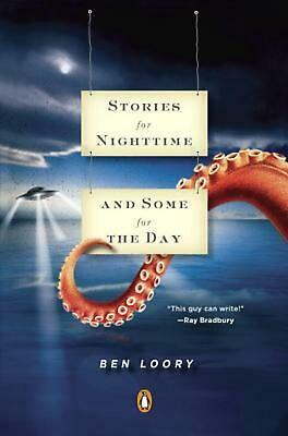 Stories for Nighttime and Some for the Day by Ben Loory (English) Paperback Book