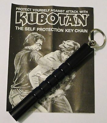 Original Kubotan Self Defense Keychain