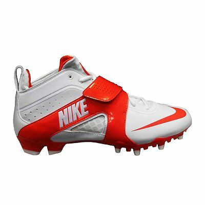 NEW Nike Huarache 3 Mens Lacrosse Cleats Size 12 469730-180