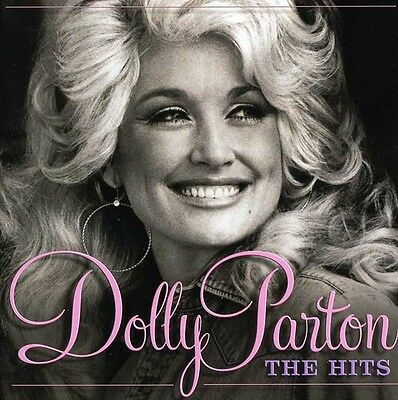 Dolly Parton - Hits [New CD]